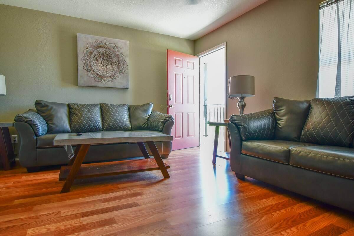 Short Term Apartment & Home Rentals in Killeen, TX | Vinziant Rental Solutions